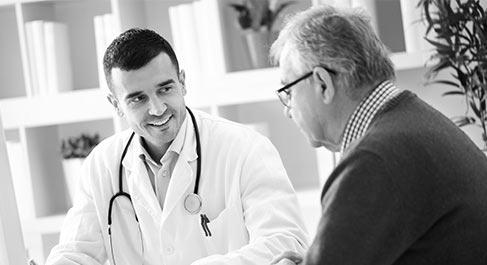 Understand prostate biopsy